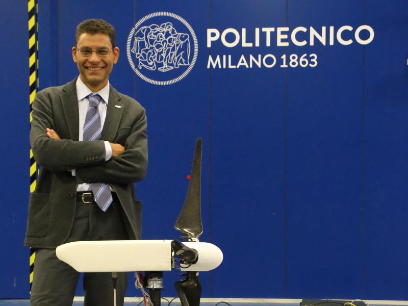 Prof. Alessandro Croce